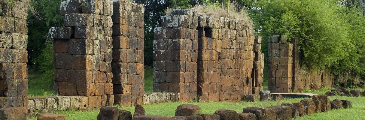 Parque Histórico Nacional das Missões