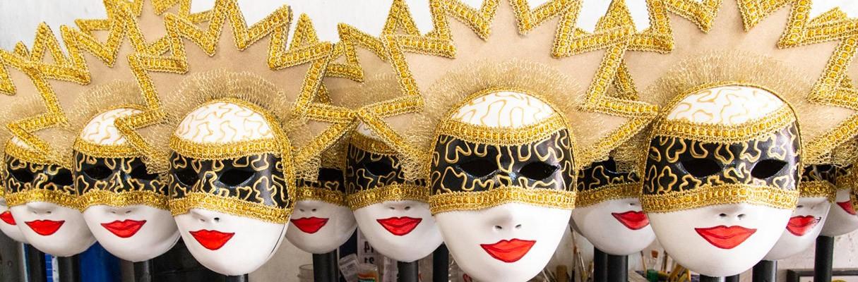 Mascaras Papangu