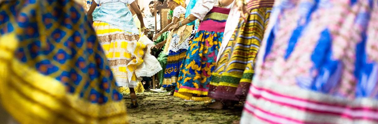 Bembé do Mercado, de Santo Amaro (BA), é novo Patrimônio Cultural do Brasil
