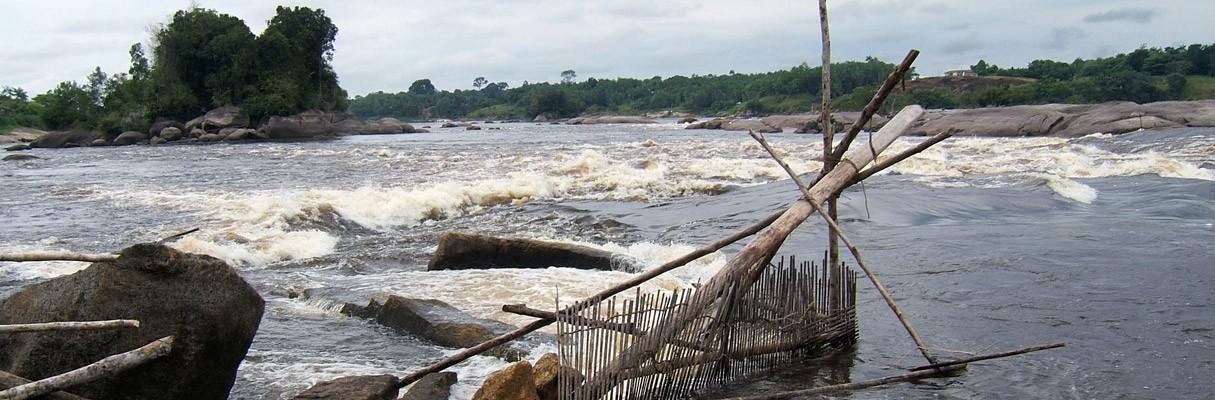 Cachoeira Iauaretê