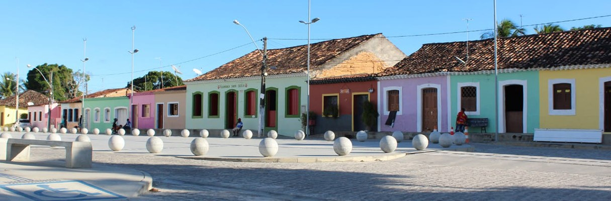 Largo da Matriz, Marechal Deodoro (AL)
