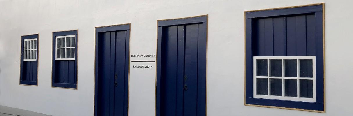 Escola de Música Maestro Francisco Nunes