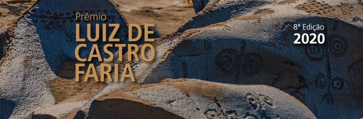 Prêmio Luiz de Castro Faria