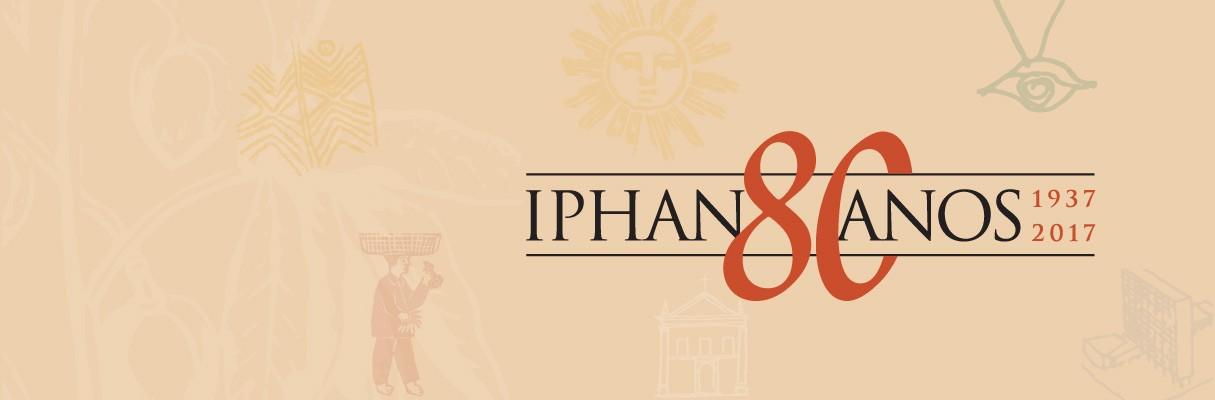 Randômica Iphan 80 Anos
