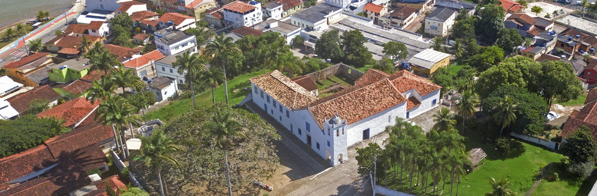 Santuário Nacional de São José de Anchieta (ES)