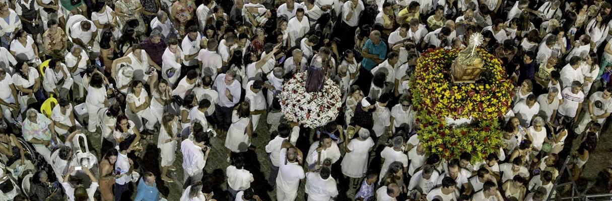 Festa de Sant'Ana de Caicó (RN)