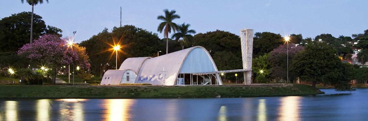 Conjunto Moderno da Pampulha é mais novo Patrimônio Mundial no Brasil