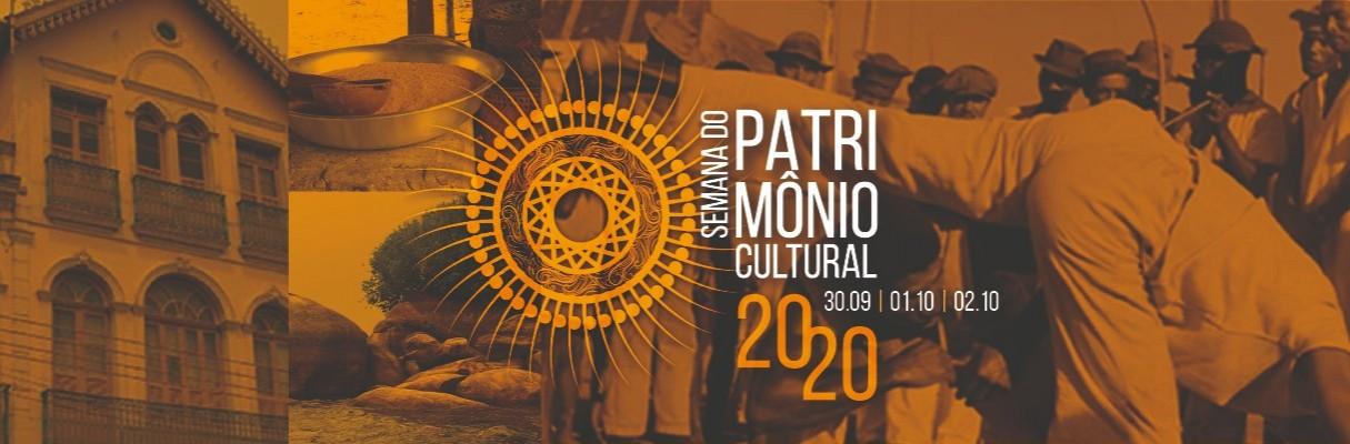 Patrimônio Cultural será tema de programação virtual no estado do Amazonas
