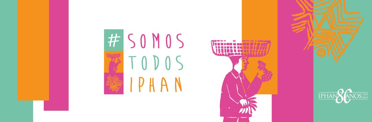 Somos Todos Iphan