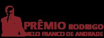 Premio Rodrigo Melo Franco de Andrade