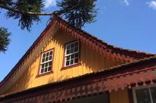 Sede do Iphan Paraná