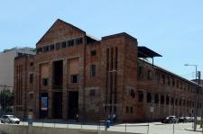 Edifício Docas Dom Pedro II
