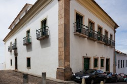 Biblioteca do Iphan