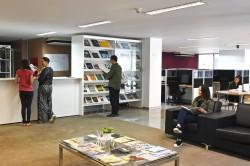 Biblioteca Aloísio Magalhães