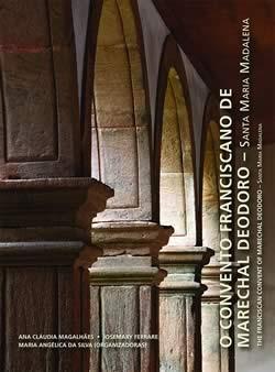 Convento Franciscano de Marechal Deodoro – Santa Maria Madalena