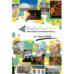 Catálogo de Resultados do Fórum Juvenil de Patrimônio Mundial