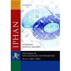 Mestrado Profissional - Série e Patrimônio Práticas e Reflexões 3