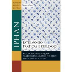 Mestrado Profissional - Série e Patrimônio Práticas e Reflexões 4