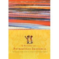 Patrimônio Imaterial - Titulos Diversos - Registro do Patrimônio Imaterial