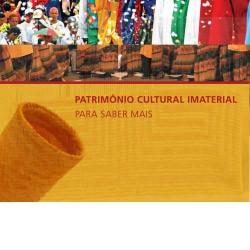 Patrimônio Imaterial - Titulos Diversos - Patrimônio Cultural Imaterial