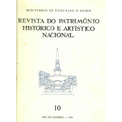 Revista do Patrimônio n. 10