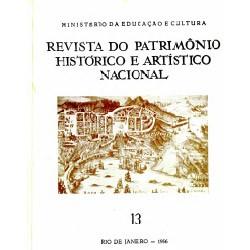 Revista do Patrimônio n. 13