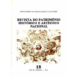 Revista do Patrimônio n. 18