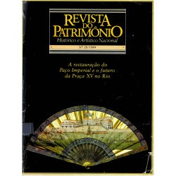 Revista do Patrimônio n. 20