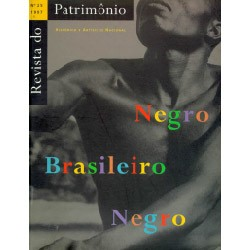 Revista do Patrimônio n. 25