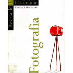 Revista do Patrimônio n. 27