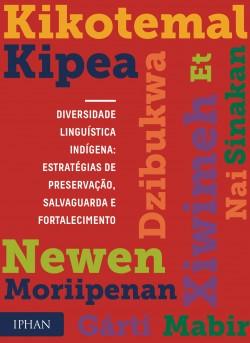 Diversidade Linguistica