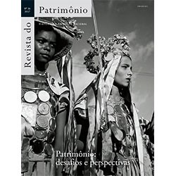 Revista do Patrimônio n. 36