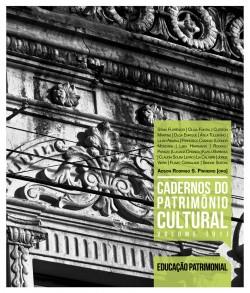 Caderno do Patrimônio Cultural - Educação Patrimonial - Volume 1