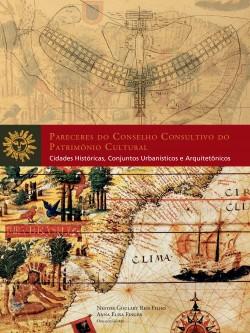 Pareceres_Conselho_Consultivo_Patrimonio_Cultural_Vol1