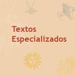 Textos Especialzados