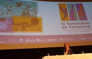 II Seminário de Fortaleza: CineTeatro sedia discussões sobre Patrimônio Cultural