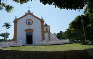 Iphan inspeciona área tombada em Santo Antônio de Lisboa (SC)