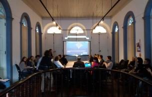 Reunião Comitê Técnico da Candidatura das Fortificações Brasileiras a Patrimônio Mundial