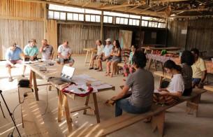 Rede Catarinense de Engenhos de Farinha celebra resultados de ações