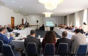 Turismo de base comunitária e patrimônio modernista são princípios da Carta de Porto Alegre (RS)