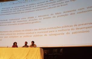 II Carta de Fortaleza amplia diretrizes da Política do Patrimônio Imaterial