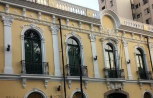Casa de Câmara e Cadeia de Florianópolis (SC) recebe visita guiada