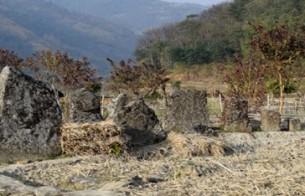 IPHAN/SC promove a delimitação e o cercamento de sítios arqueológicos em Armação da Piedade