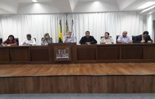 Iphan realiza seminário sobre Patrimônio Cultural e Licenciamento Ambiental no estado do Acre