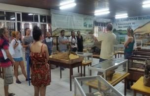 Iphan-AC explica importância da preservação do Patrimônio em minicurso