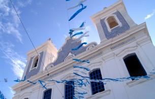 Iphan assina Ordem de Serviço para Restauração da Igreja Nossa Senhora Mãe dos Homens