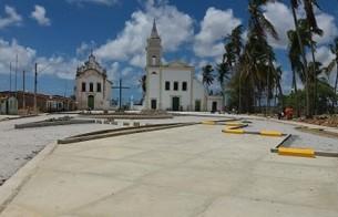 Ações do PAC Cidades Históricas avançam no estado de Alagoas