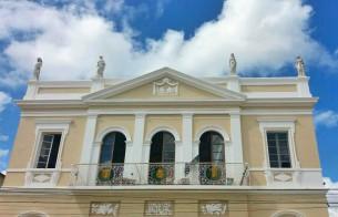 Theatro Sete de Setembro reabre suas portas no bicentenário de Alagoas