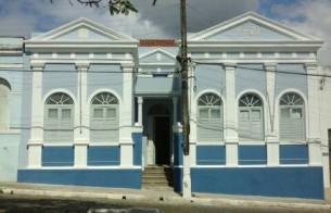 Penedo (AL) recebe Montepio dos Artistas restaurado