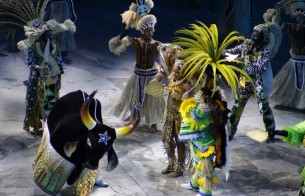 Boi Bumbá do Amazonas agora é Patrimônio Cultural do Brasil